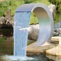 Zwembad Watervallen