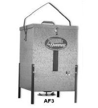 Professionele Voerautomaat AF3