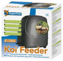 Superfish Koi Feeder