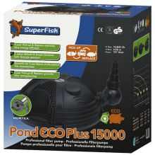 Superfish Vijverpomp Pond Eco Plus 15.000