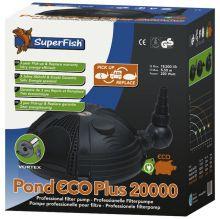 Superfish Pond Eco Plus 20.000