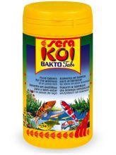 Sera Koi Bakto Tabs (675 tbl)