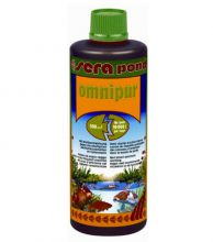 Sera Pond Omnipur 500 ml.
