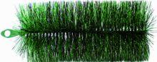 Filterborstel groen / zwart 10 x 30