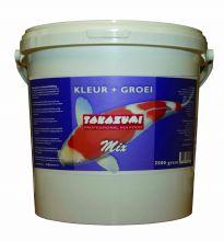 Takazumi Mix 10kg. 4mm