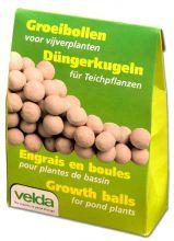 Velda Groeibollen voor waterplanten