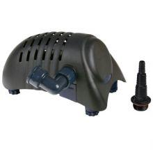 Pomphuisdeksel Powermax  2200