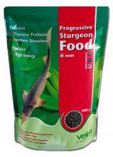 Velda Progressive Sturgeon Food 1800gr.