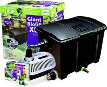 Velda Giant biofill XL Set 12.000 (40.000ltr.)