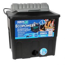 Hozelock  EcoPower 5000 + UVC