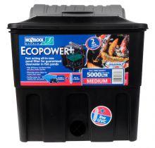 Hozelock EcoPower 10.000 + UVC
