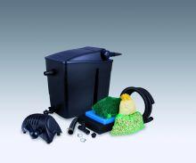 Ubbink FiltraMax 12500 2 kamer vijvefilter Plus Set