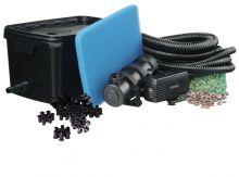 Ubbink FiltraPure Plus set 2000 Vijverfilterset