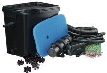 Ubbink FiltraPure Plus set 4000 Vijverfilterset