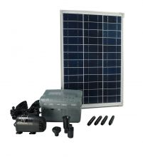 Ubbink SolarMax 1000 incl. solarpaneel en pomp