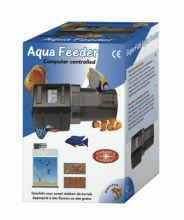 Superfish Aqua feeder clip