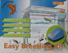 Superfish Easy kweekbak kit ( inclusief toebehoren)