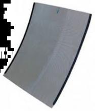 AquaForte Compactsieve 300 micron losse zeef