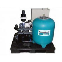 AquaForte Econobead EB-60 filtersysteem Compleet Bleu-Eco 320