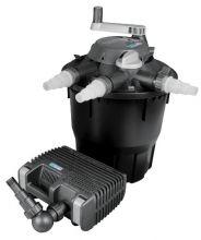 Hozelock Bioforce Revolution Filterset 28.000