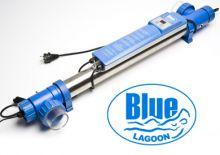 Blue Lagoon UV-C Ionizer 75 Watt (75.000 ltr)