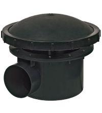 Bodemafvoer / Bodemdrain 110 mm. met beluchting