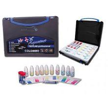 Colombo testlab (complete set in koffer)