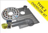 Evolution Aqua Bypass Kit Nexus 300 - 300 type 2