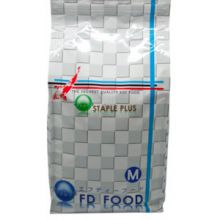 FD Food Staple Plus Medium  3 kg