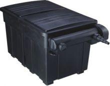 Filterbox 210 met 36 watt UVC