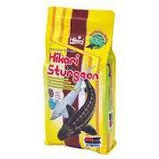 Hikari Sturgeon Medium 2 Kg.