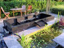 HDPE plantenfilter special