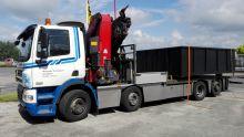 HDPE Transport