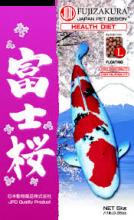 JPD Fujizakura Health Diet Medium  2 kg.