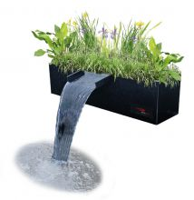 Sansai Plantenfilter 187 cm breed