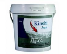 Kinshi Alg-O2 2500 gr. voor 75.000 Ltr.