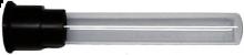 Kwartsglas UVC PL 36 Watt ( 72 watt )