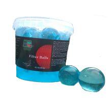 Natural Aquatic Filterballs (1 liter)