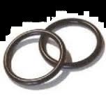 O-ring Kwartsglas UVC TL TMC 30 / 55 watt (2 stuks)