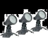 Oase LunAqua 3 LED (3 x 3 watt)