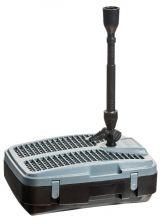 Heissner onderwater filter incl. 9 watt uvc en pomp