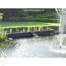 HDPE plantenfilter (maatwerk)