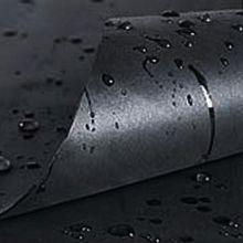 Vijverfolie Pvc 0,5 mm. dik 4 meter breed € 2,95 p/m2