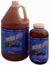 Microbe-lift Super Start (Filter bacterien) 1L