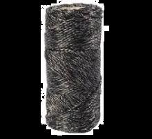 Velda Schrikdraad 80 meter zwart