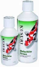 Kusuri Malachite groen 2% 500ml.