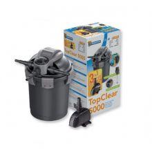 Superfish TopClear Kit  5000 UVC 7 Watt Pomp 2200 L/H