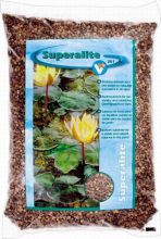 Superalite bodemsubstraat 10 liter