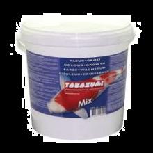 Takazumi Mix 1kg. 4mm
