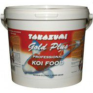 Takazumi Gold Plus 4,5 Kg. 4mm